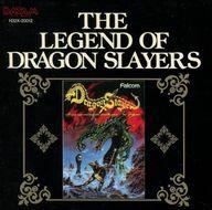 THE LEGEND OF DRAGONSLAYERS ザレジェンドオブドラゴンスレイヤーズ(状態:ディスクに再生不具合の出る可能性の傷有り)