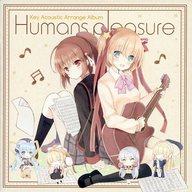 Key Acoustic Arrange Album「Humans pleasure」