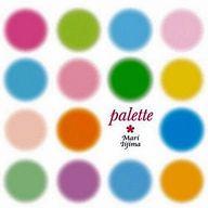 飯島真理 / palette