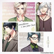 apple-polisher / everytime i see your face