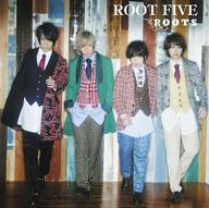 ROOT FIVE / ROOTS[通常盤]
