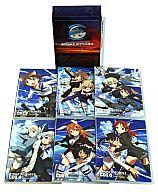 ストライクウィッチーズ2 秘め声CD2 全6巻セット(全巻収納BOX付)