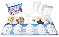 【中古】アニメ系CD KeyBOX -for two decades-