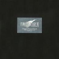 FINAL FANTASY VII オリジナルサウンドトラック 初回限定BOX(状態:ブックレットと曲目リストが接着)