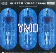 YMO/HI-TECH VIDEO CRIME