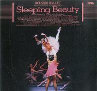 ボリショイ・バレエ/チャイコフスキー:バレエ「眠れる森の美女」