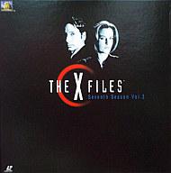 X-ファイル セブン3