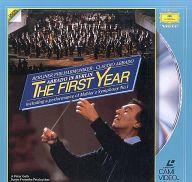 クラウディオ・アバド/マーラー:交響曲第1番「巨人」