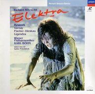 ゲッツ・フリードリッヒカール・ベーム/R.シュトラウス:歌劇「エレクトラ」