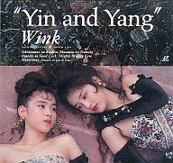 WINK/イン・アンド・ヤン