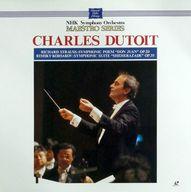 シャルル・デュトワ/R.シュトラウス:交響詩「ドン・ファン」  .リムスキー=コルサコフ:交響組曲「シェエラザード」
