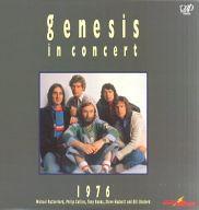 ジェネシス/ジェネシス・イン・コンサート1976