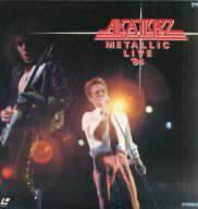 ALCATRAZZ / METALLIC LIVE '84