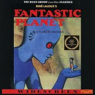FANTASTIC PLANET[輸入盤]