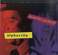 Alphaville / Alphaville THE CRITERION COLLECTION[輸入盤]