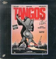 タンゴ-ガルデルの亡命('85仏/アルゼンチン)