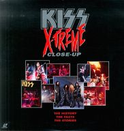 KISS /エクストリーム・クローズアップ