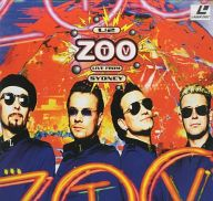 U2 / ZOO TV LIVE FROM SYDNEY