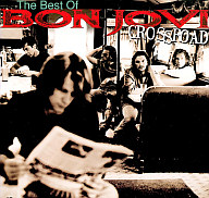 CROSSROAD/THE BEST OF BON JOVI