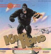 KING KONG [輸入盤]