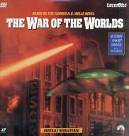 THE WAR OF THE WORLDS [輸入盤]