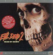 EVIL DEAD 2 - DEAD BY DAWN [輸入盤]