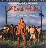 EVEN COWGIRLS GET THE BLUES [輸入盤]