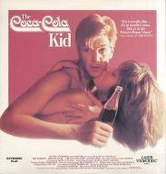 THE COCA-COLA KID [輸入盤]
