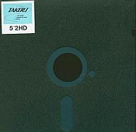 MOLO-Q モロキュー (TAKERU用ソフト)