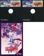ファイナルファイト(状態:パッケージ・スペシャルCD欠品)