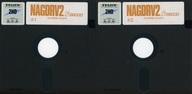 NAGDRV2 for X68000(状態:ディスクのみ)