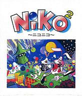 NiKoNiKo ニコニコ