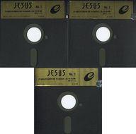 JESUS ジーザス(状態:ゲームディスク単品)