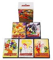 宇宙船サジタリウス DVD-BOX 3