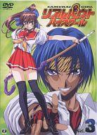 SAMURAI GIRL リアルバウトハイスクール Vol.3