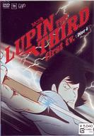 LUPIN THE THIRD first tv. DVD Disc 4