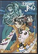 王ドロボウ JING 5