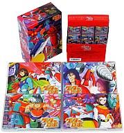ゲッターロボ DVD-BOX