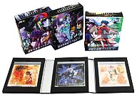 超時空要塞マクロス DVD-BOX 全3BOXセット