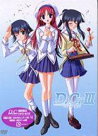 D.C. ~ダ・カーポ~ DVD-BOX III
