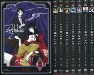 xxxHOLiC 通常版全8巻セット