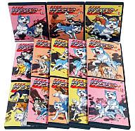 銀牙伝説WEED 2006年版単品全13巻セット