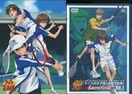 テニスの王子様 Original Video Animation 全国大会編 Semifinal Vol.1[初回版]