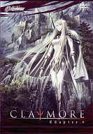 CLAYMORE(6)