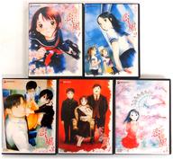 恋風 初回版 BOX付き全5巻セット