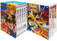 魔神英雄伝ワタル TV & OVA DVD-BOX 全2BOXセット