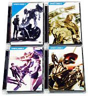 VIPER'S CREED 単品全4巻セット