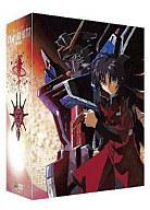 機動戦士ガンダムSEED DESTINY DVD-BOX