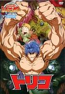ジャンプスーパーアニメツアー2009 オリジナルアニメ・スーパーDVD トリコ
