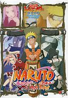 ジャンプスーパーアニメツアー2009 オリジナルアニメ・スーパーDVD NARUTO -ナルト- ザ・クロスローズ